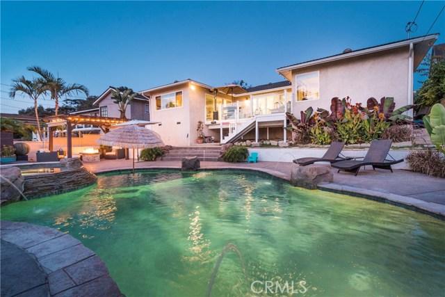 128 Via Sego Redondo Beach CA 90277