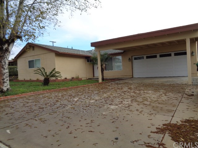 Single Family Home for Rent at 694 18th Street N Banning, California 92220 United States