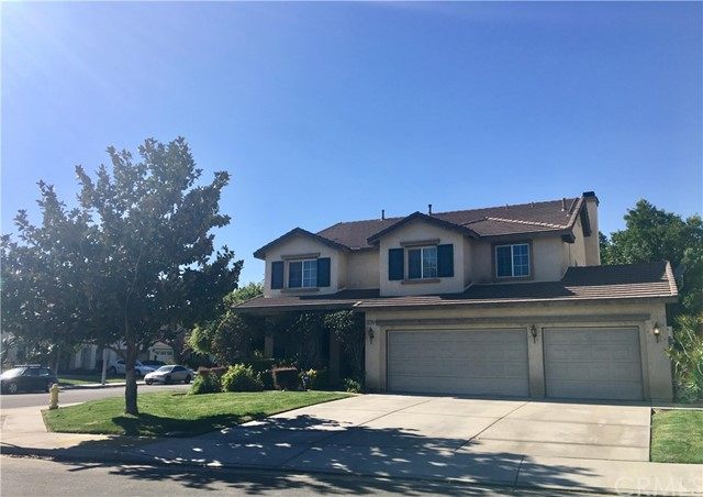 13774  Golden Eagle Court, Eastvale, California