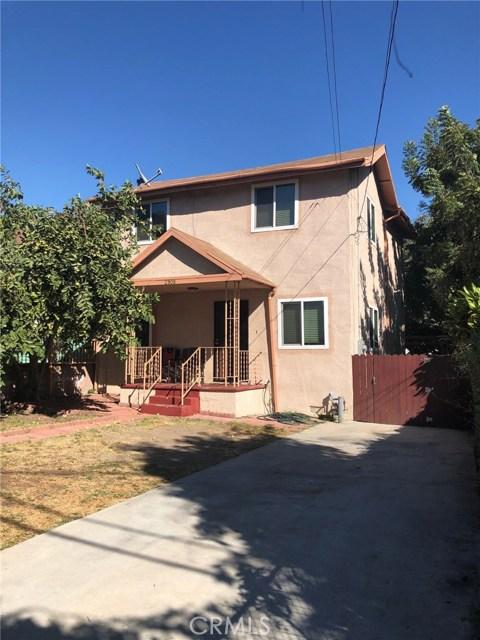 2908 Lincoln Park Av, Los Angeles, CA 90031 Photo