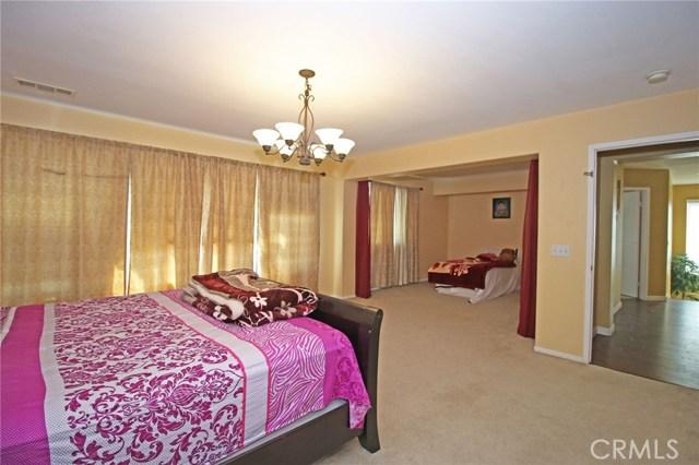 13175 ANDREA Drive Victorville, CA 92392 - MLS #: EV18252395