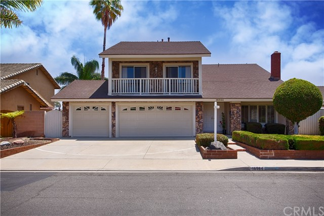 16564 Daisy Avenue Fountain Valley, CA 92708 is listed for sale as MLS Listing OC17044032