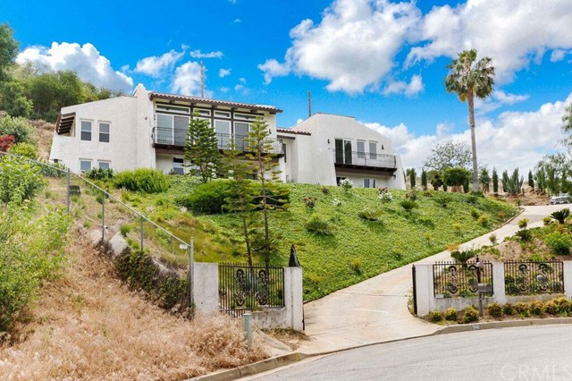 1961   Trotter Terrace , CHINO HILLS