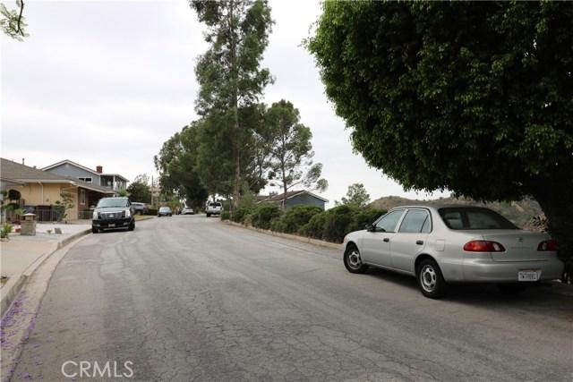 0 Nolan Avenue Glendale, CA 91202 - MLS #: BB18211897