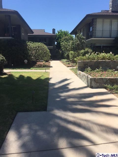 Condominium for Rent at 313 Orange Grove Boulevard S Pasadena, California 91105 United States