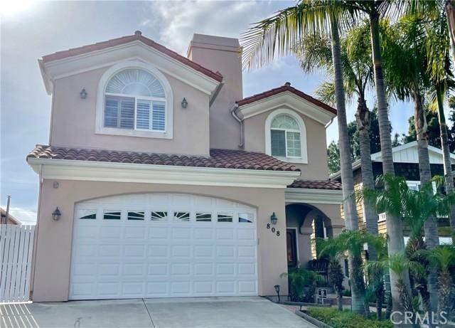 808 Juanita Redondo Beach CA 90277
