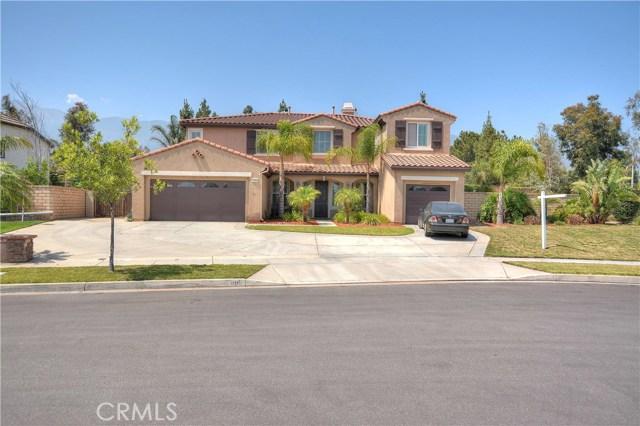 13980 Laurel Tree Drive, Rancho Cucamonga, CA 91739