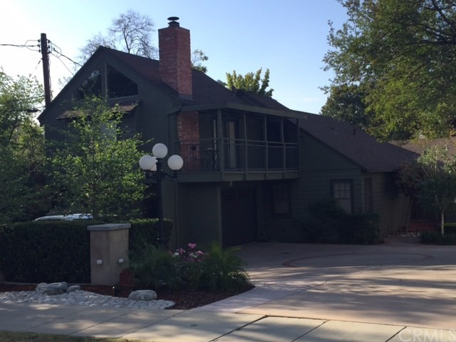Single Family Home for Rent at 68 Suffolk Avenue Sierra Madre, California 91024 United States