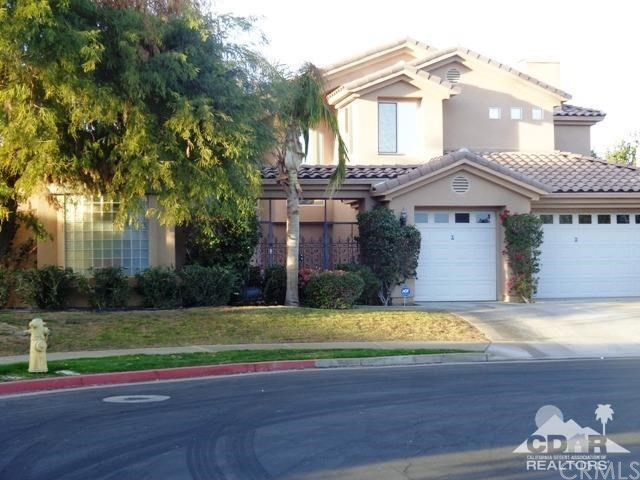 Single Family Home for Sale at 8 Queens Court 8 Queens Court Rancho Mirage, California 92211 United States