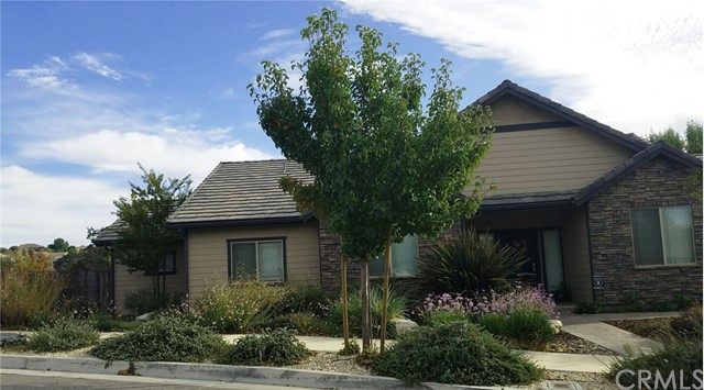 1802 Terrabella Court Paso Robles, CA 93446 - MLS #: NS17233409