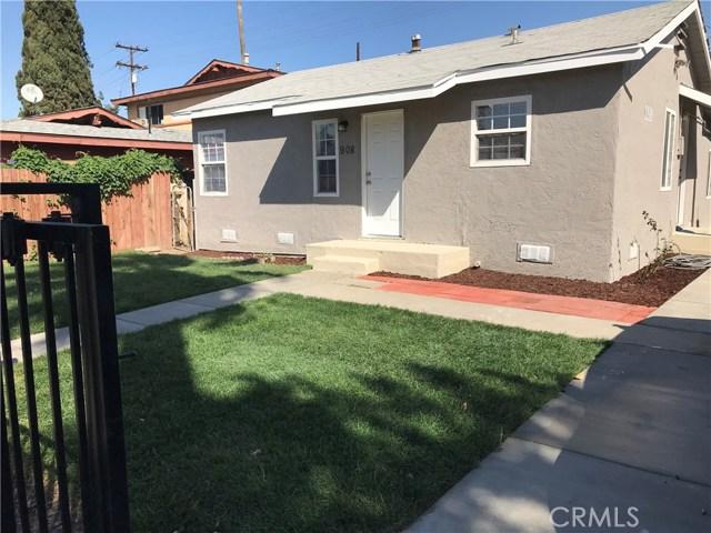 908 Olive Street, Anaheim, CA, 92805