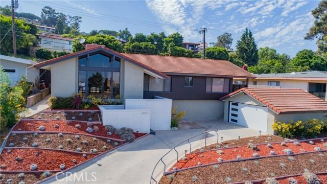 30237 Kingsridge Drive, Rancho Palos Verdes, California 90275, 3 Bedrooms Bedrooms, ,2 BathroomsBathrooms,Single family residence,For Sale,Kingsridge,OC19264920