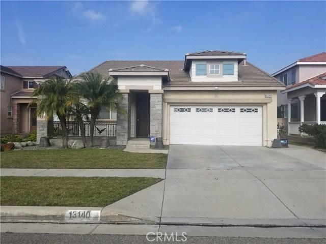 13140 Riesling Drive Rancho Cucamonga CA 91739