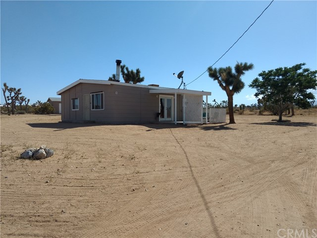 3388 Paradise View Road Yucca Valley, CA 92284 - MLS #: JT18112334