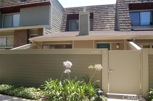 4318 Glencoe 5 Marina del Rey CA 90292