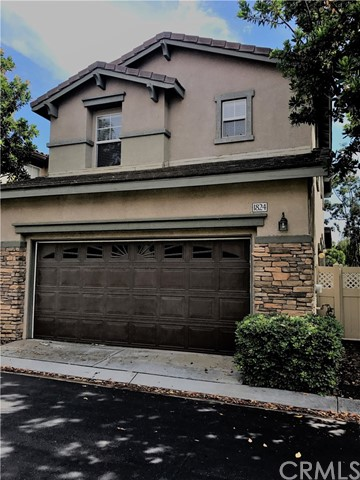 1824 Burdorf Court Fullerton, CA 92833 - MLS #: PW17139484