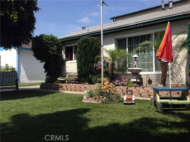 11708 Elmcroft Avenue Norwalk, CA 90650 - MLS #: DW17116139