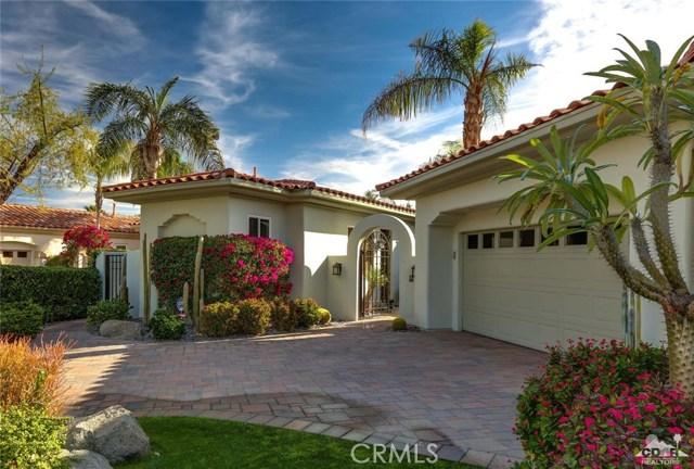 540 Snow Creek Palm Desert, CA 92211 - MLS #: 218010444DA