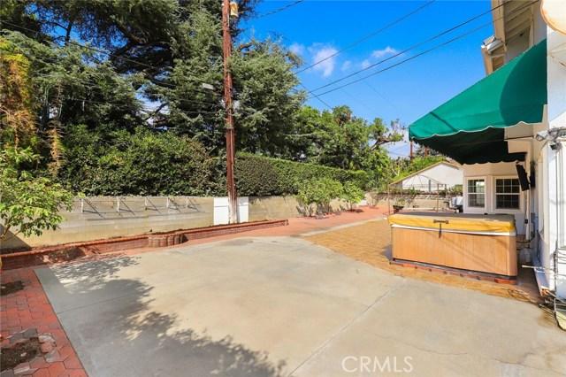 2517 El Capitan Avenue Arcadia, CA 91006 - MLS #: WS18235396