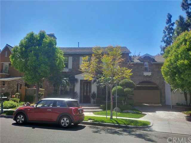 Single Family Home for Rent at 1 Welbe Circle Ladera Ranch, California 92694 United States