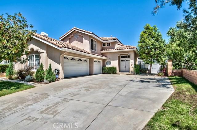 4251 San Sebastian Circle, Corona, CA 92882
