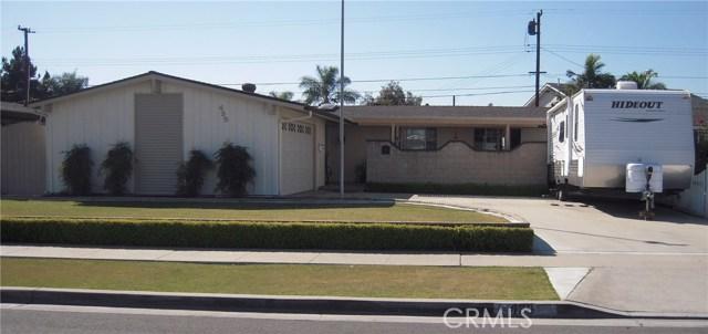 439 Broder Street, Anaheim, CA, 92804