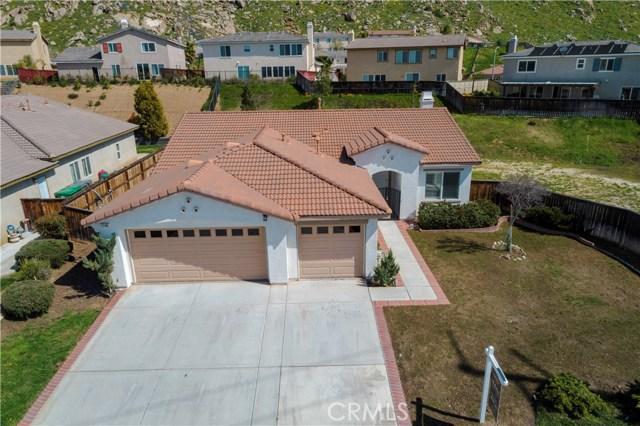 17146 Via Xavier, Moreno Valley, California