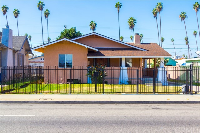 4169 Arlington Ave, Los Angeles CA 90008