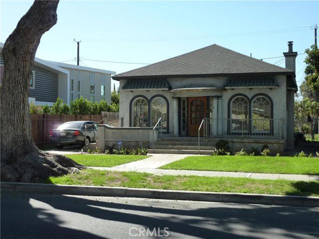 931 North Pass Avenue Burbank CA  91505