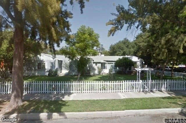 Single Family Home for Sale at 246 S Sparks Street 246 S Sparks Street Burbank, California 91506 United States