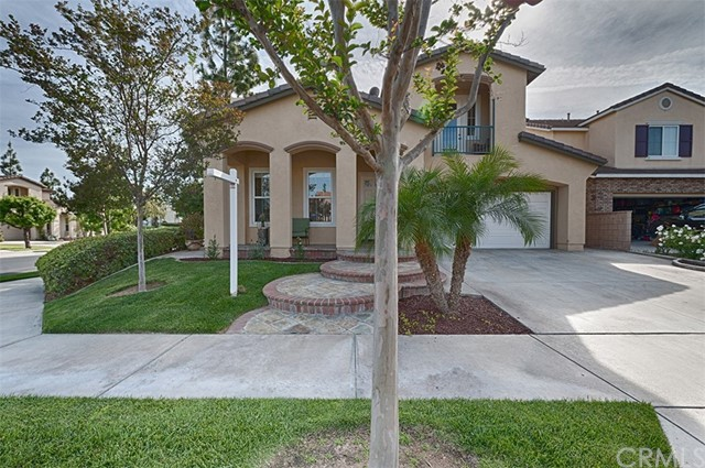 Single Family Home for Sale at 2825 Tarragon Court Fullerton, California 92835 United States