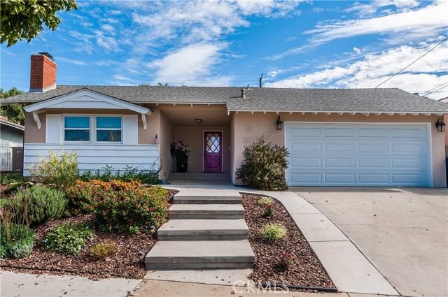 27612 Tarrasa Drive  Rancho Palos Verdes CA 90275