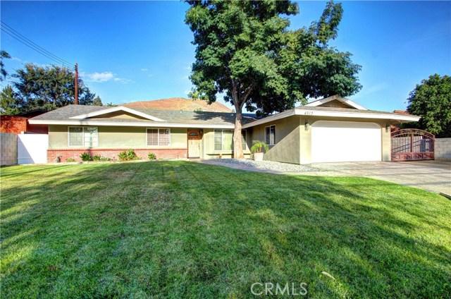 4513 California Avenue, Norco, CA 92860