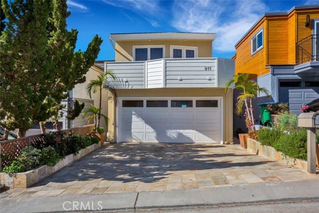 911 Santa Ana Street, Laguna Beach, CA 92651
