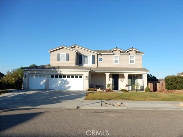 794 Angus Street, Paso Robles, CA 93446
