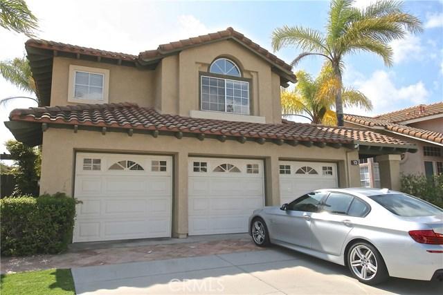 Single Family Home for Rent at 13 Reata Rancho Santa Margarita, California 92688 United States