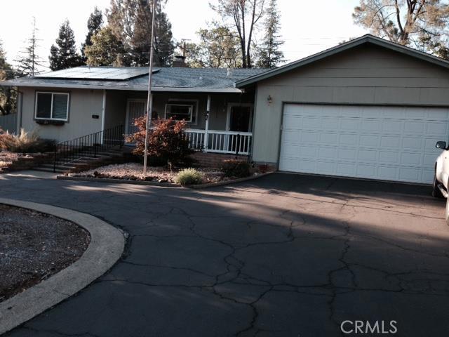 965 Bella Vista Avenue, Paradise CA 95969