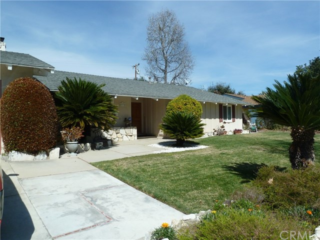 Single Family Home for Rent at 973 Richmond Drive Claremont, California 91711 United States