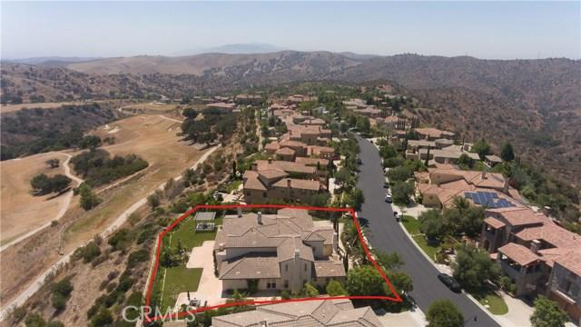 16683 Catena Drive Chino Hills, CA 91709 - MLS #: OC18157745