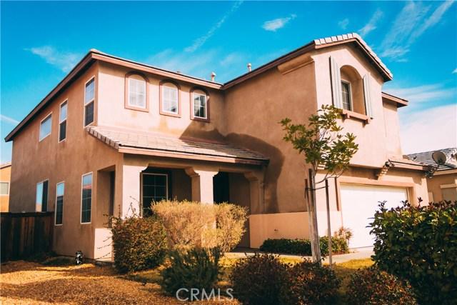 9361 Creosote Avenue,Oak Hills,CA 92344, USA