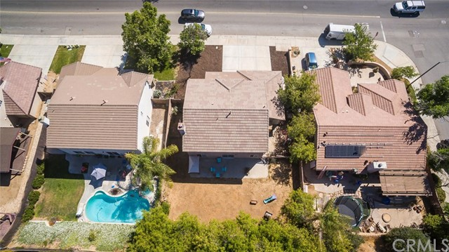 23038 Catt Road Wildomar, CA 92595 - MLS #: SW18128416