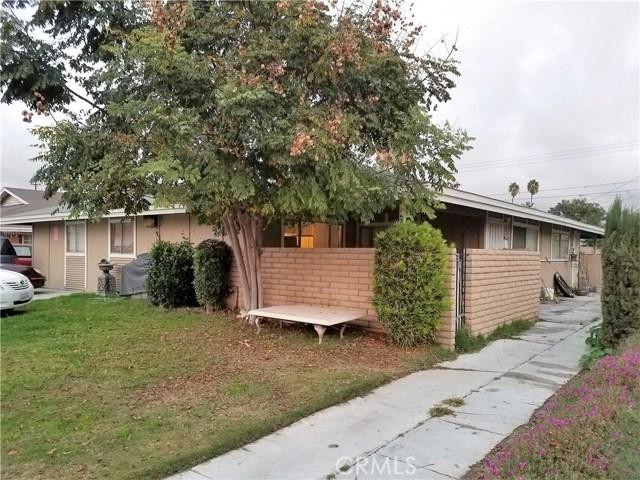 2204 Mountain View Avenue, Anaheim, CA, 92802