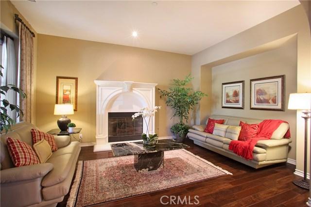 Single Family Home for Sale at 16487 Vellano Club Drive Chino Hills, California 91709 United States