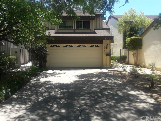 4642 Sierra Tree Lane , CA 92612 is listed for sale as MLS Listing OC18130159
