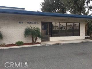 Single Family for Rent at 575 Iowa Avenue Riverside, California 92507 United States
