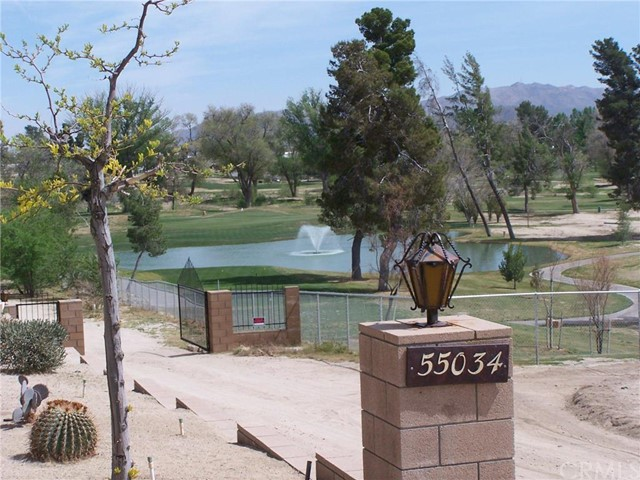 55034 Country Club Drive, Yucca Valley CA 92284