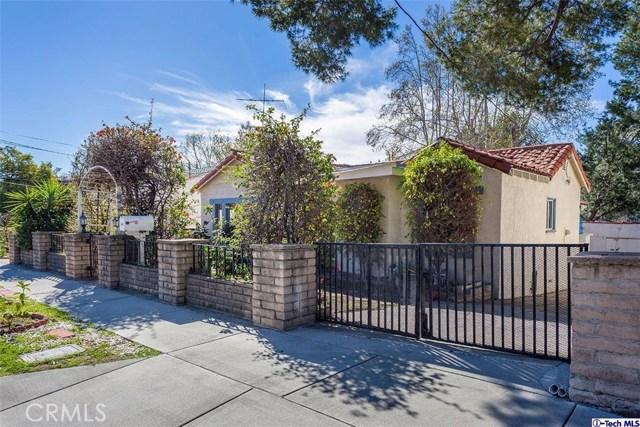 3038 Altura Avenue, La Crescenta, CA 91214
