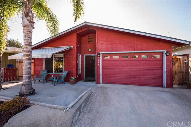 374 ESPARTO AVENUE, PISMO BEACH, CA 93449  Photo 1