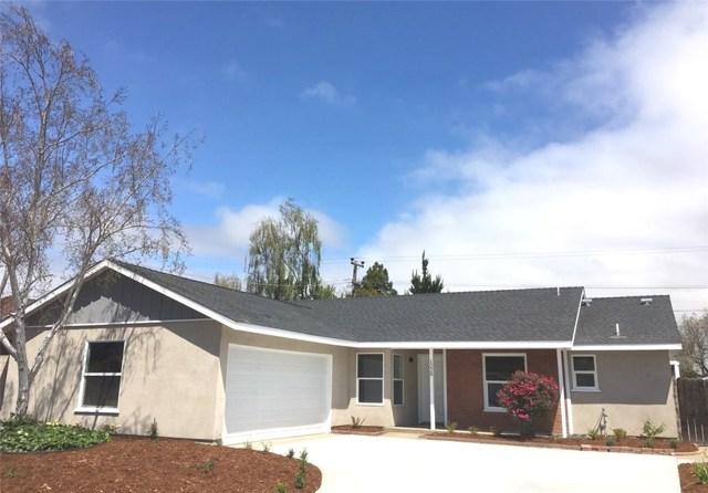 1228  Atascadero Street, San Luis Obispo in San Luis Obispo County, CA 93405 Home for Sale