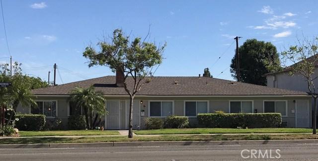 320 W Orangewood Avenue, Anaheim, CA 92802